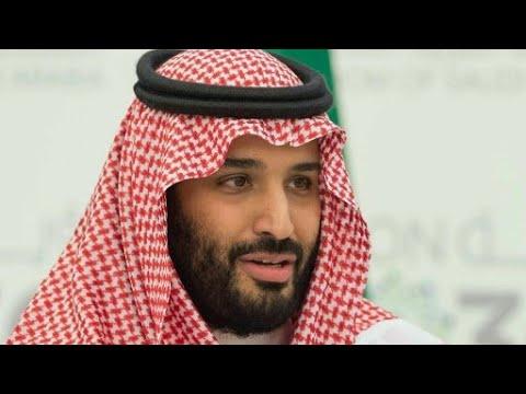 مجلس الشيوخ الأمريكي يتبنى قرارا يحمل ولي العهد السعودي مسؤولية مقتل خاشقجي  - نشر قبل 2 ساعة