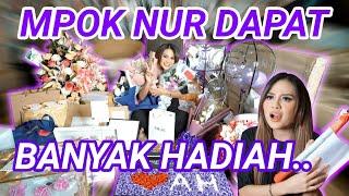 Download lagu AUREL BAHAGIA, BANYAK KADO DARI EMAK-EMAK #Part1