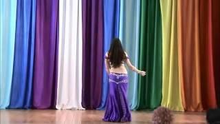 Восточные танцы в Самаре на свадьбу, праздник, корпоротив. Танец живота в Самаре!