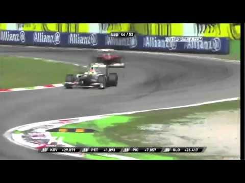 Lánzate al Gran Premio de EU en Infinitum