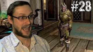 the Elder Scrolls V Skyrim #28 - Мзулфт