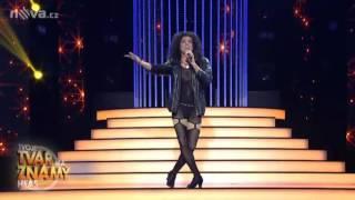 Roman Vojtek jako Cher ,,If i could back time''