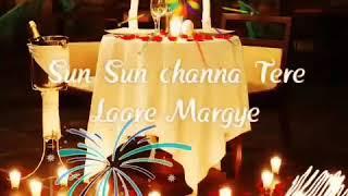 New Punjabi Song Candle Light By G sandhu. romantic whatsapp status