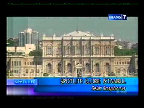 Spotlite - Info Seputar Kota Istanbul