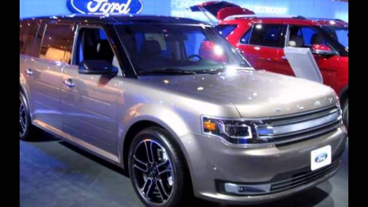 2016 2017 ford flex new future car first look overviews release date youtube. Black Bedroom Furniture Sets. Home Design Ideas