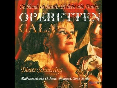 """Dieter Schnerring: """"Du traumschöne Perle der Südsee"""" (Paul Abraham)"""