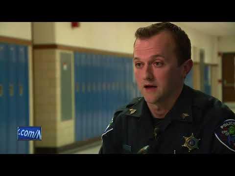 Appleton Police Chief: School safety plan should include gun control