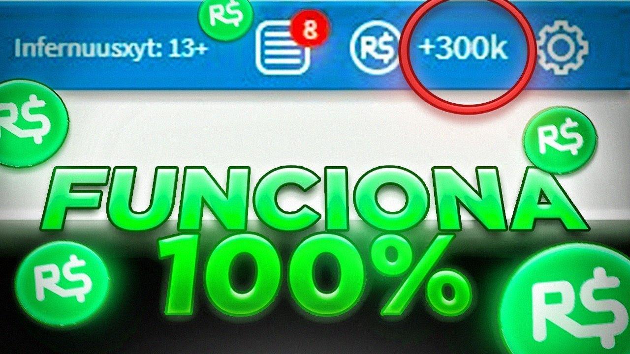 Generador De Robux 2020 Sin Verificacion Humana Robux Gratis Para Roblox 100 Real Android Y Pc Youtube