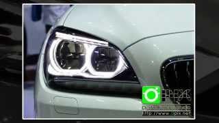 d PIX : Motor Expo 2013 - Branded Car (1)