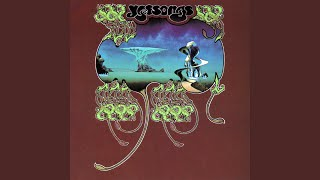 "Long Distance Runaround/The Fish (Schindleria Praemeturus) (Live LP from ""Yessongs"")"