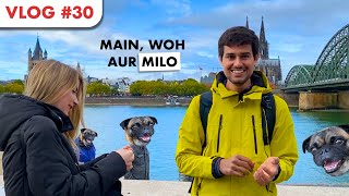 This happened in Cologne! | Dhruv Rathee Vlogs