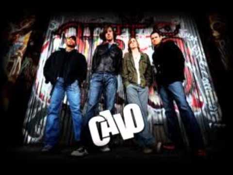 Cavo-Let it Go Music Video