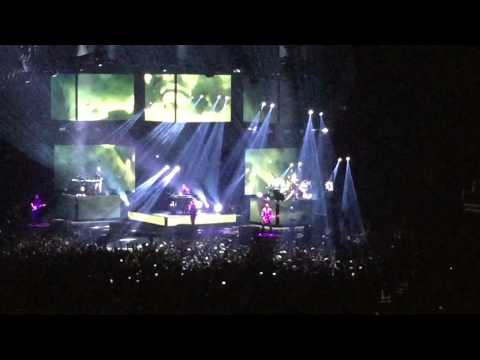 Linkin Park - Hunting Party Tour