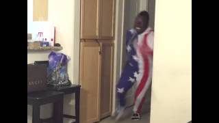 Jerry Purpdrank Vine   When a Disney channel movie came on as a kid    #ItWasntAGame