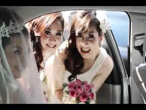 zabrina wedding dress
