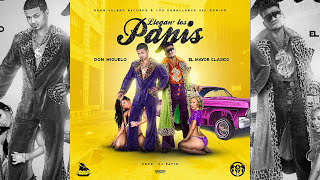 El Mayor Clasico - Llegan Los Papis ft Don Miguelo [Official Audio] thumbnail