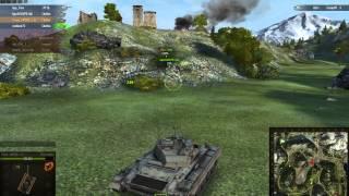 World of Tanks - Гонки на выживание - Бой 16 - И побеждает Gop_Time(Извините за то что я сказал в этом видео что у меня 39 подписчиков на самом деле у меня 51 подписчик . Просто..., 2015-07-26T16:52:34.000Z)