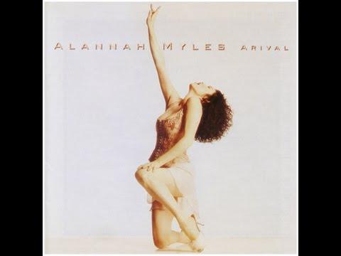 Alannah Myles  The Dance Of Love