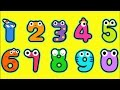 Kids Learn To Count Numbers 1-10 - Magic Numbers Educational Game For Babies & Toddlers – Gameplay