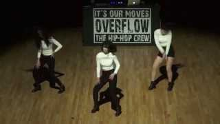 OVERFLOW HIPHOP MIX-DOWN SHOW / 5 인동고 신무혼