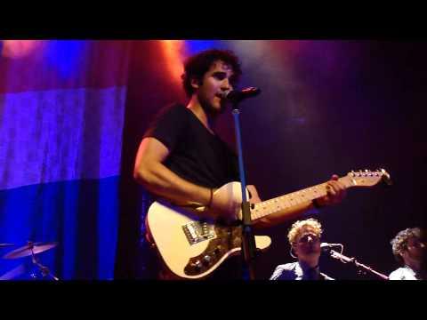 Stutter + Circle Of Life (Live in Toronto) - Darren Criss