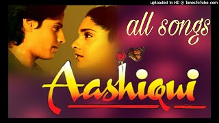 Hindi song aashiqui movie all song jukebox mp3
