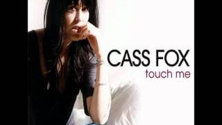 Cassandra Fox  - touch me in the morning remix.wmv