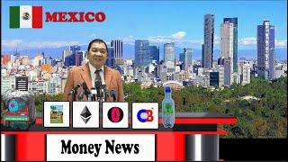 MONEY NEWS CRYPTO (MEXICO) EPISODE 11.a (ENGLISH)