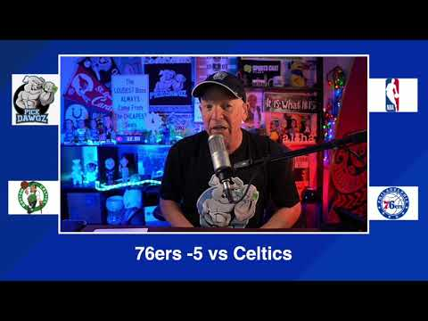 Philadelphia 76ers vs Boston Celtics 1/22/21 Free NBA Pick and Prediction NBA Betting Tips