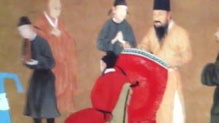 南京博物院/Artwork Chinese Dynasty