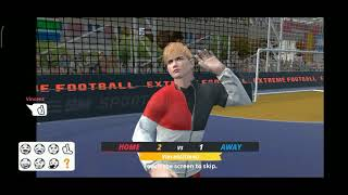 Mantul Juga ni Game | Extreme Football Android Game Mirip Fifa Street...