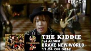 THE KIDDIE - STEADY