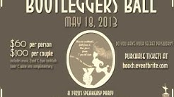 Bootlegger's Ball 2013