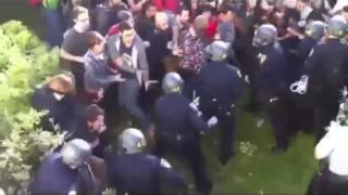 N.W.A. - Fuck Tha Police (Unofficial Music Video)