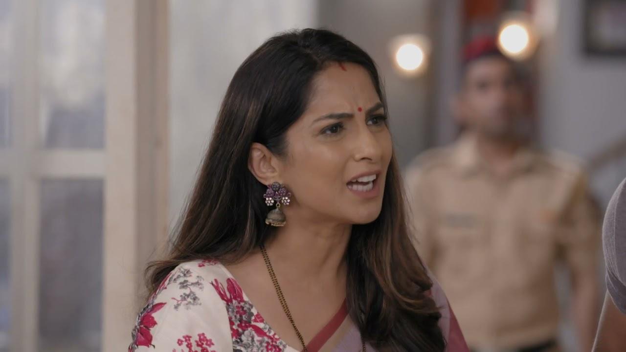 Download Ep - 701 | Tujhse Hai Raabta | Zee TV Show | Watch Full Episode on Zee5-Link in Description