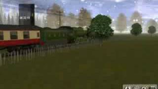 Trainz Competition entry 3