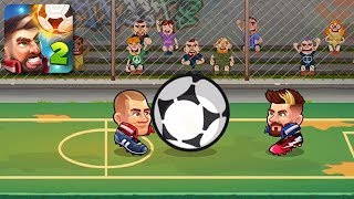Head Ball 2 - Gameplay Trailer (iOS, Android)