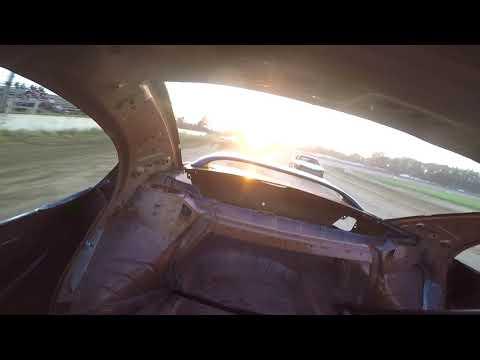 Hornet Racing: Brownstown Speedway 5/25/19