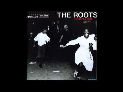 The Roots feat Erykah Badu  You got me