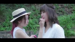 ILLUISM - Yee & Lok Pre-Wedding - BTS