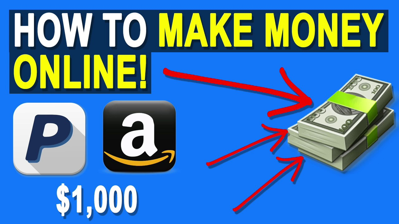 Get Real Money For Free