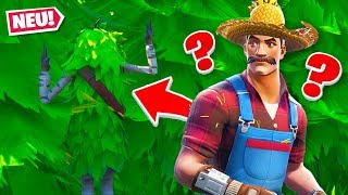 DAS STÄRKSTE VERSTECK in HIDE and SEEK in Fortnite!