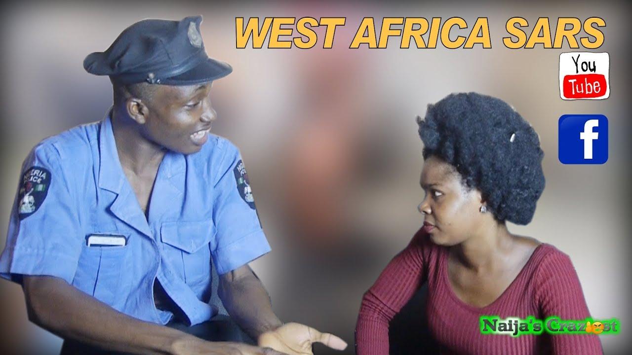 Download West Africa SARS (Officer Apkorobome)