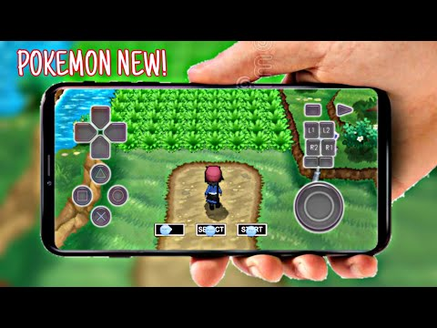 Download Pokemon New High Graphics Game For Android/IOS 2019 - Trainer Canyon #HeyMonster - 동영상