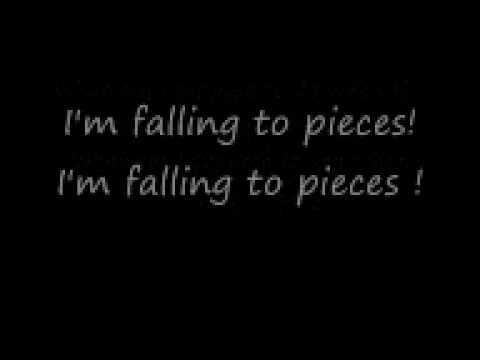 The script - bad things happen for a reason - acousitc + lyrics