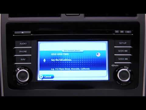 2013 cx 9 navigation system mazda usa youtube. Black Bedroom Furniture Sets. Home Design Ideas