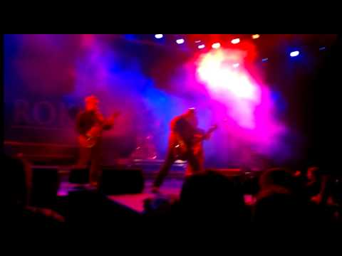 Bootlegs - Live Rokkjotnar 2012