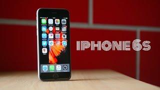 видео Батарея в iPhone 6S - Все данные про аккумулятор в 6s и 6s Plus
