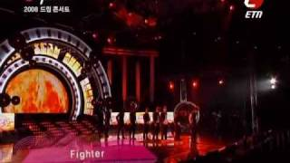 SS501 Deja Vu, Fighter,  Song For You