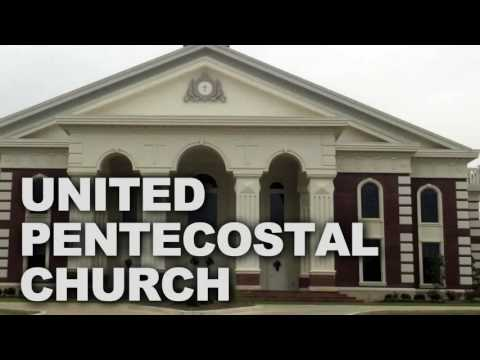 What Is the Origin of the United Pentecostal Church